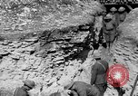 Image of 240mm trench mortar France, 1918, second 2 stock footage video 65675048420