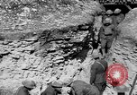 Image of 240mm trench mortar France, 1918, second 3 stock footage video 65675048420