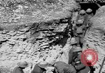 Image of 240mm trench mortar France, 1918, second 4 stock footage video 65675048420