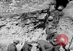 Image of 240mm trench mortar France, 1918, second 5 stock footage video 65675048420