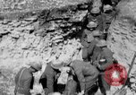 Image of 240mm trench mortar France, 1918, second 6 stock footage video 65675048420