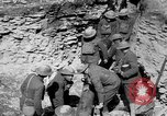Image of 240mm trench mortar France, 1918, second 7 stock footage video 65675048420
