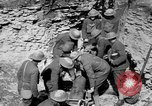 Image of 240mm trench mortar France, 1918, second 8 stock footage video 65675048420