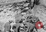 Image of 240mm trench mortar France, 1918, second 12 stock footage video 65675048420