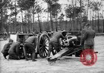 Image of French 75 field gun and caisson United States USA, 1918, second 2 stock footage video 65675048423