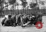 Image of French 75 field gun and caisson United States USA, 1918, second 8 stock footage video 65675048423