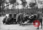 Image of French 75 field gun and caisson United States USA, 1918, second 12 stock footage video 65675048423