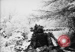 Image of US Army Caterpillar-Holt tractor France, 1918, second 4 stock footage video 65675048425