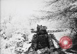 Image of US Army Caterpillar-Holt tractor France, 1918, second 8 stock footage video 65675048425