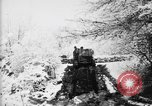 Image of US Army Caterpillar-Holt tractor France, 1918, second 9 stock footage video 65675048425