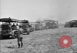 Image of Holt-Caterpillar model 75 artillery tractors France, 1918, second 2 stock footage video 65675048426