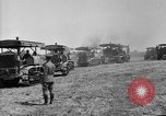 Image of Holt-Caterpillar model 75 artillery tractors France, 1918, second 3 stock footage video 65675048426