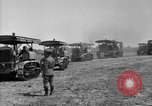 Image of Holt-Caterpillar model 75 artillery tractors France, 1918, second 4 stock footage video 65675048426