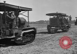Image of Holt-Caterpillar model 75 artillery tractors France, 1918, second 12 stock footage video 65675048426