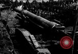 Image of Allied artillery of World War 1 France, 1918, second 3 stock footage video 65675048431