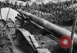 Image of Allied artillery of World War 1 France, 1918, second 5 stock footage video 65675048431