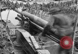 Image of Allied artillery of World War 1 France, 1918, second 6 stock footage video 65675048431