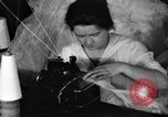 Image of women workers United States USA, 1918, second 3 stock footage video 65675048433
