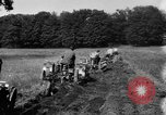 Image of rows of tractors United States USA, 1917, second 2 stock footage video 65675048439