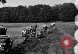 Image of rows of tractors United States USA, 1917, second 3 stock footage video 65675048439