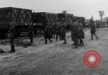 Image of Railroad deliveries to AEF logistics center in France Romorantin France, 1918, second 3 stock footage video 65675048441