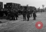 Image of Railroad deliveries to AEF logistics center in France Romorantin France, 1918, second 10 stock footage video 65675048441