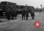 Image of Railroad deliveries to AEF logistics center in France Romorantin France, 1918, second 12 stock footage video 65675048441