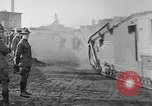 Image of WW1 era Mark VIII tank testing Bridgeport Connecticut USA, 1918, second 7 stock footage video 65675048448
