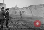 Image of WW1 era Mark VIII tank testing Bridgeport Connecticut USA, 1918, second 9 stock footage video 65675048448