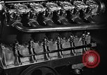 Image of Liberty aircraft engine United States USA, 1918, second 3 stock footage video 65675048453