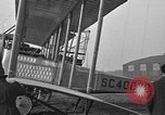 Image of Caproni plane United States USA, 1918, second 6 stock footage video 65675048457