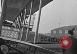 Image of Caproni plane United States USA, 1918, second 7 stock footage video 65675048457