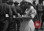 Image of Red Cross Canteen Services rail road car United States USA, 1918, second 9 stock footage video 65675048460