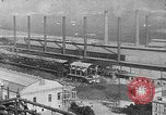 Image of Steel plant Italy, 1916, second 1 stock footage video 65675048462