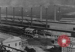 Image of Steel plant Italy, 1916, second 2 stock footage video 65675048462