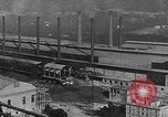 Image of Steel plant Italy, 1916, second 3 stock footage video 65675048462