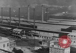 Image of Steel plant Italy, 1916, second 4 stock footage video 65675048462