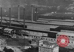 Image of Steel plant Italy, 1916, second 5 stock footage video 65675048462
