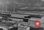 Image of Steel plant Italy, 1916, second 6 stock footage video 65675048462