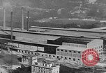 Image of Steel plant Italy, 1916, second 7 stock footage video 65675048462