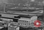Image of Steel plant Italy, 1916, second 8 stock footage video 65675048462
