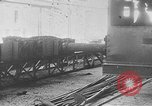 Image of Steel plant Italy, 1916, second 11 stock footage video 65675048462
