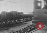Image of Steel plant Italy, 1916, second 12 stock footage video 65675048462