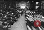 Image of gun barrels Italy, 1916, second 1 stock footage video 65675048464