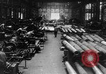Image of gun barrels Italy, 1916, second 4 stock footage video 65675048464