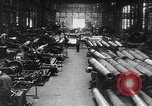 Image of gun barrels Italy, 1916, second 5 stock footage video 65675048464