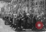 Image of manufacturing munitions Italy, 1916, second 1 stock footage video 65675048467