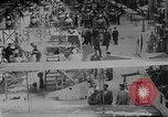Image of Caproni Aircraft plant Savigliano Italy, 1916, second 5 stock footage video 65675048469