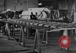 Image of Caproni Aircraft plant Savigliano Italy, 1916, second 9 stock footage video 65675048469