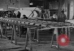 Image of Caproni Aircraft plant Savigliano Italy, 1916, second 11 stock footage video 65675048469